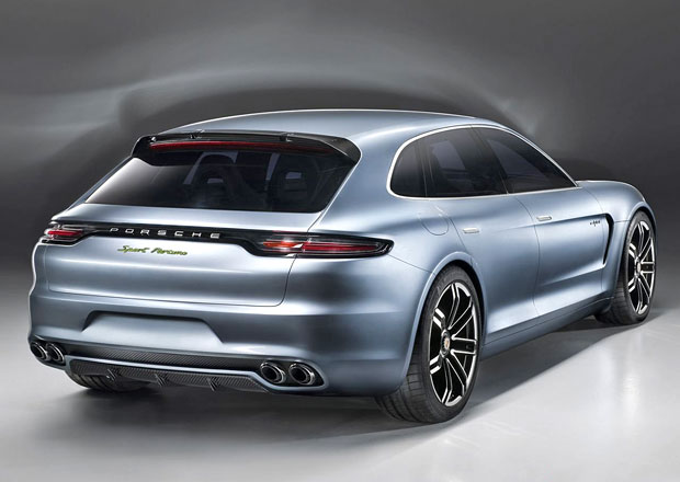 Porsche Pajun se odkl�d� minim�ln� do roku 2019