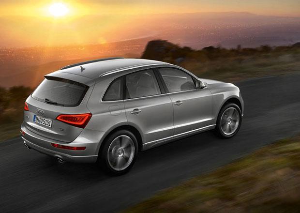 Příští Audi Q5 se bude vyrábět v Mexiku