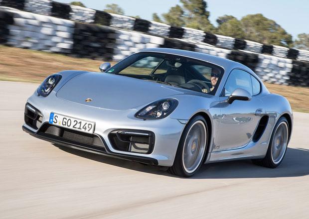 Porsche chce sportovní modely vyrábět v Zuffenhausenu
