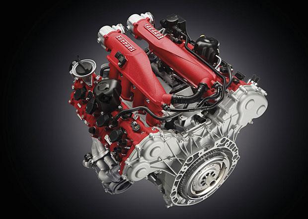 Budoucnost dvanáctiválců Ferrari: Turbo ne, hybrid ano!