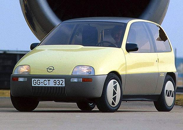 Opel plánuje řadu levných modelů proti Dacii