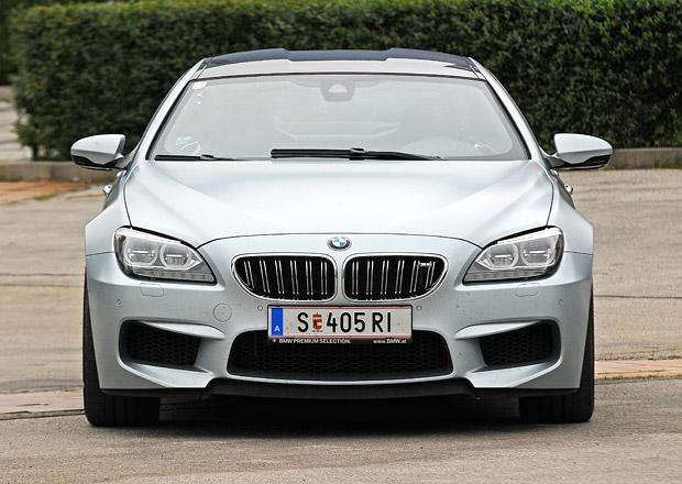 BMW v Česku loni zvýšilo tržby na 5,9 miliardy Kč