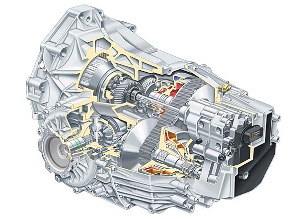 Audi definitivně končí s bezestupňovou převodovkou Multitronic