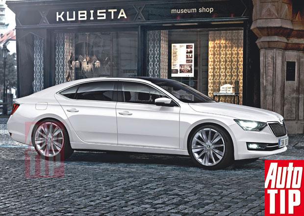 Novinky Škoda do roku 2018: Konec nadvlády VW?
