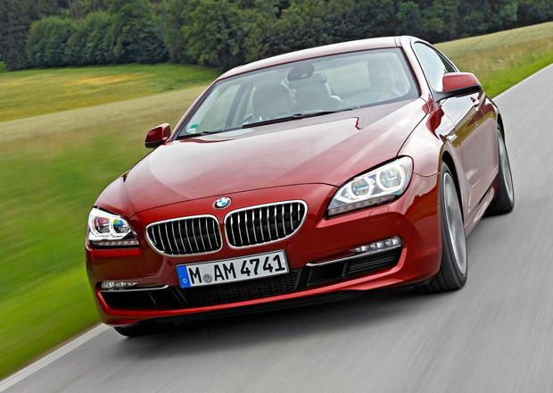 BMW 6 Gran Tourer: Chystají v Mnichově velký shooting brake?