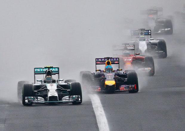 Formule 1 loni a dnes: Záznamy startů Velké ceny Maďarska