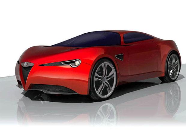 Marchionne: Alfa Romeo není na prodej, hledáme nové možnosti aliancí