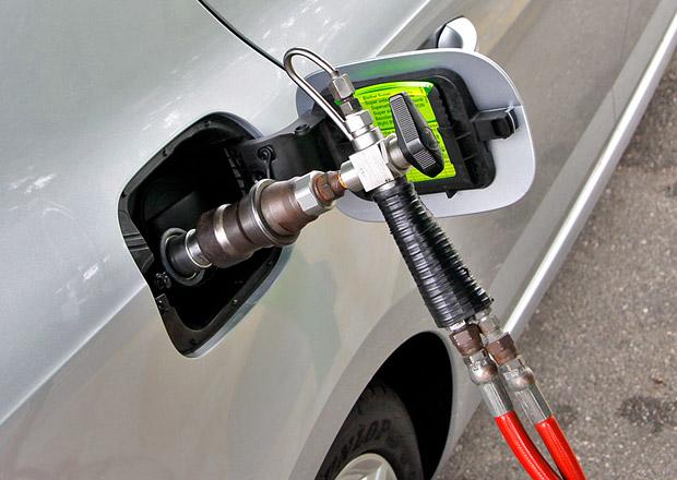 Vozidla na CNG: Za Evropou zaostáváme