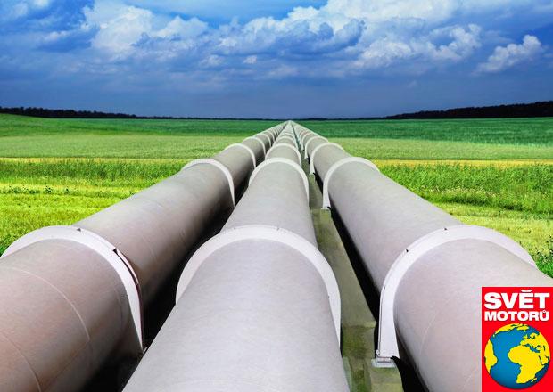 CNG vs. LPG: Zrod plynného obra?