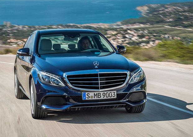 Mercedes-Benz plánuje novou divizi AMG Sport