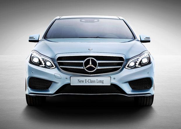 Čínský antimonopolní úřad si došlápl na Mercedes, Audi a Chrysler
