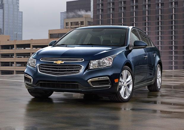 General Motors plánuje více dieselů pro americký trh