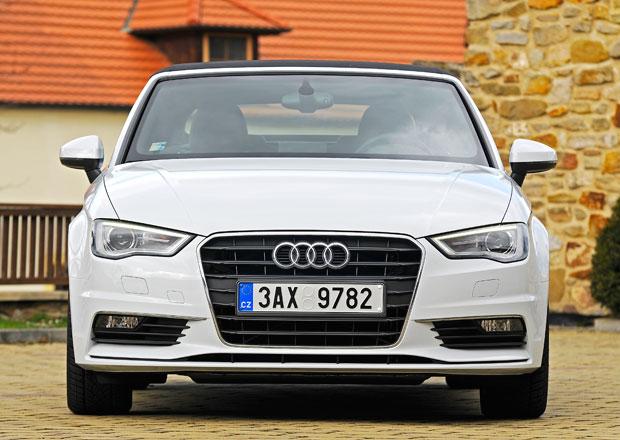 Audi dodalo za sedm měsíců letošního roku více než milion vozů
