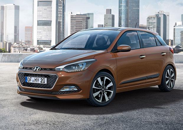 Hyundai představuje druhou generaci i20