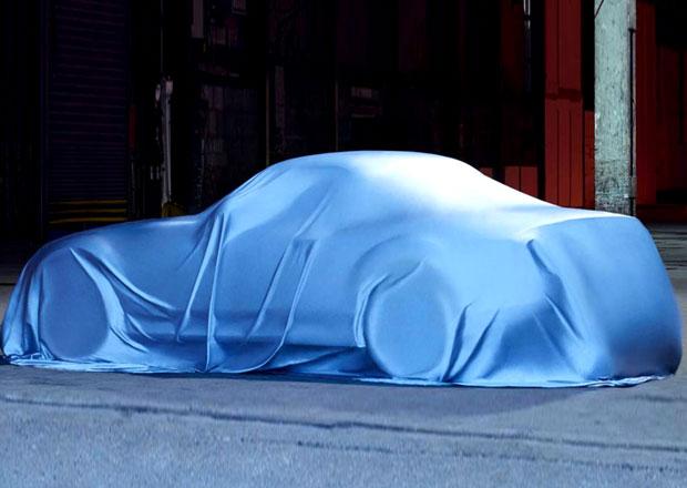 Mazda MX-5: �tvrt� generace je dosud zahalena plachtou