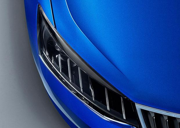 Škoda Fabia III, 2.díl: Skládanka je doplněna o detail pravého předního rohu