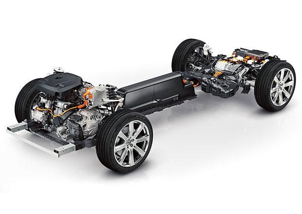 Volvo: XC90 to jen začíná, do roku 2017 Švédové obmění všechny modely