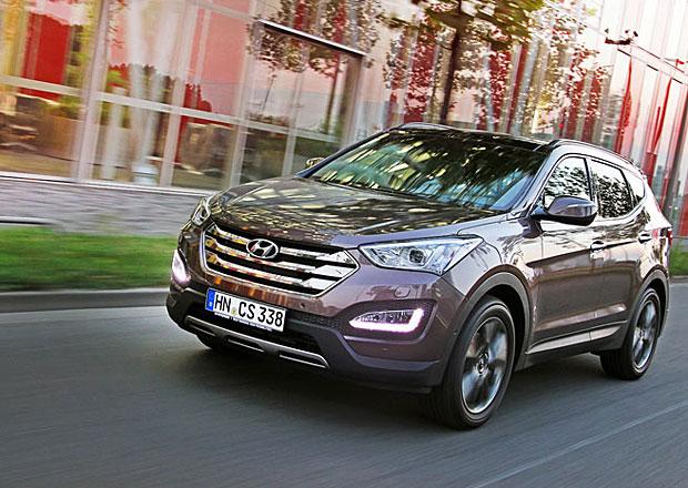 Hyundai odškodní zákazníky za chybné údaje o spotřebě