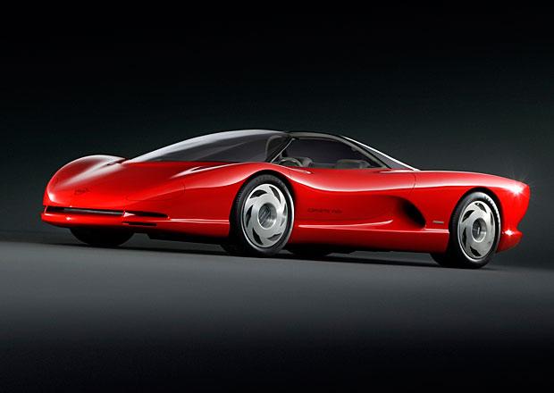 Bude mít konečně Corvette C8 motor uprostřed?