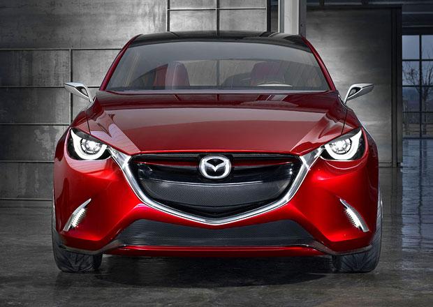 Mazda uva�uje o ostr� verzi 2 MPS