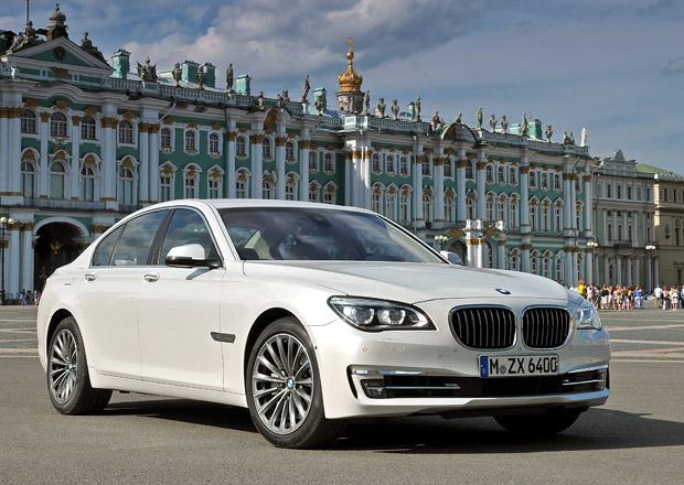 Ministerstvo dopravy plánuje nákup luxusních vozů za 9,5 milionu korun