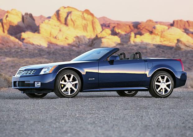 Cadillac vyvíjí kabriolet, pravděpodobně na bázi ATS