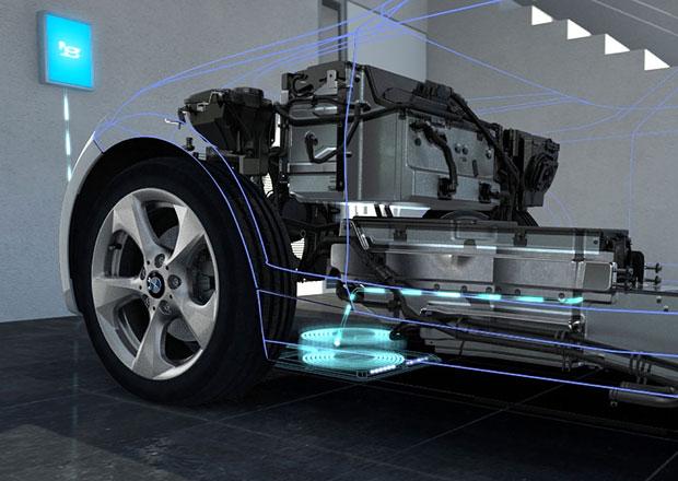 Bezdrátové dobíjení elektromobilů by se mohlo rozšířit do tří let
