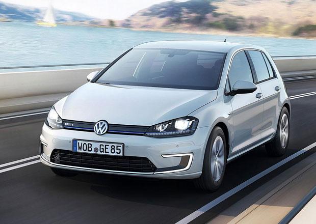 Volkswagen Golf VIII bude širší a s hodně odlišným designem