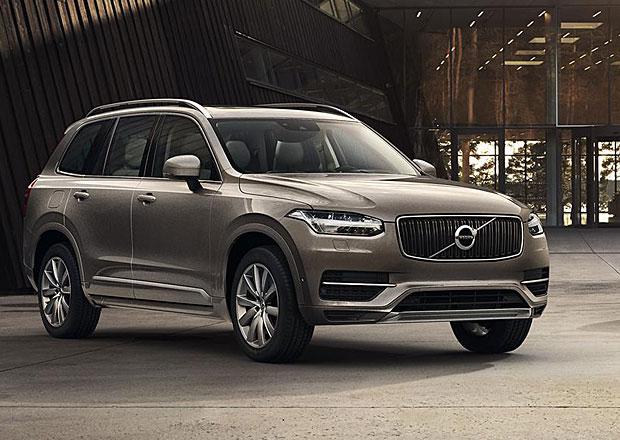 Volvo už má 24.000 objednávek na novou XC90