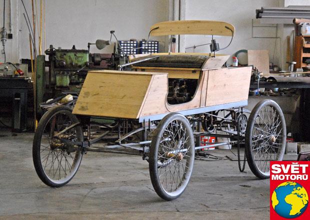 Muzeum starých strojů a technologií Žamberk: Výprava do století páry