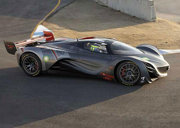 Mazda chystá ofenzivu sportovních modelů