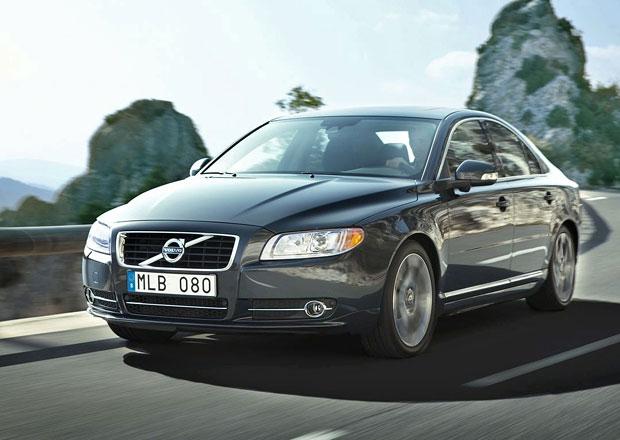 Volvo chystá tři řady aut, kupé mezi nimi chybí