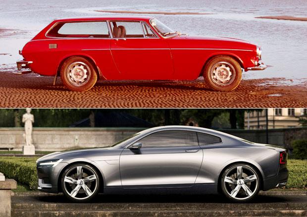 Design vozů Volvo: Milníky, klíčové práce a hybatelé vývoje