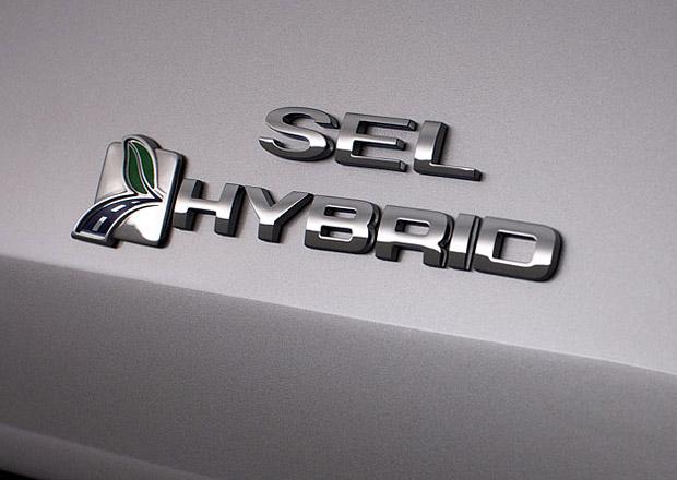 Ford: Aféra s hybridy prodejům neublížila