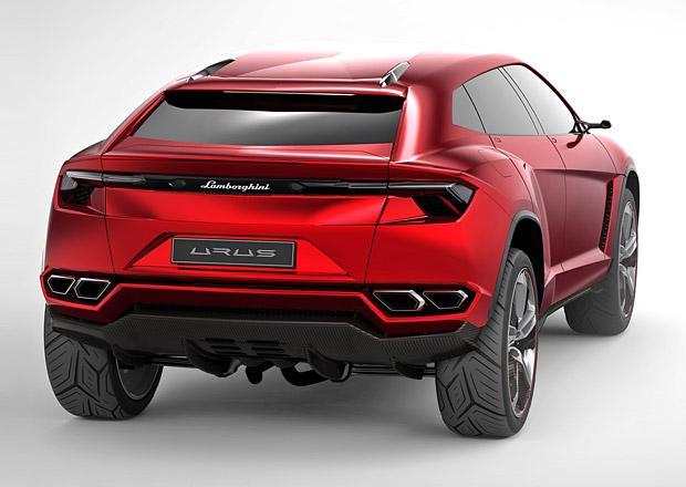 Pokud se bude Lamborghini Urus vyrábět, tak v Itálii a ne na Slovensku
