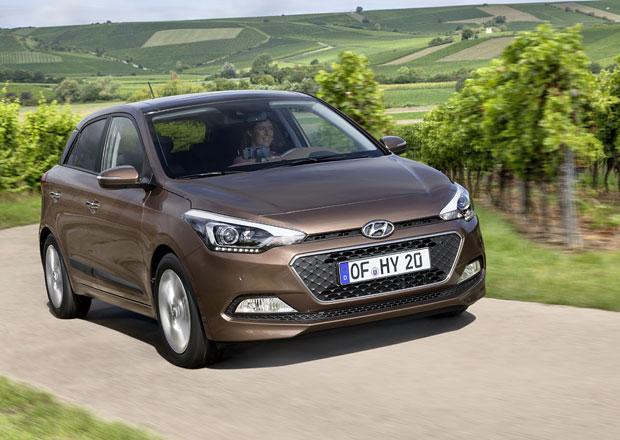 Hyundai i20 nastupuje v nové generaci