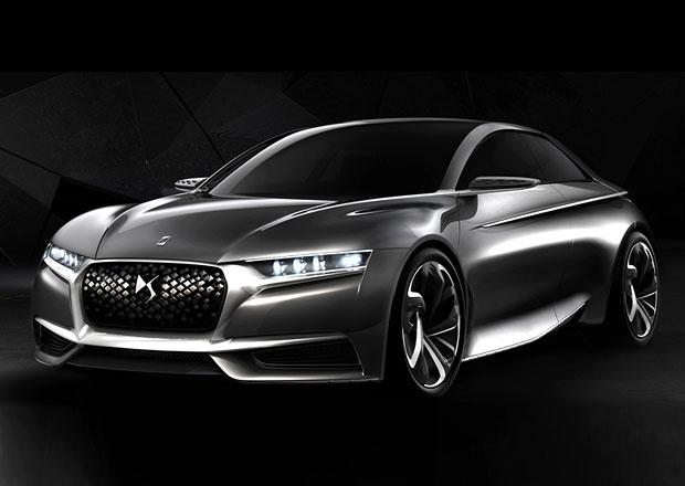 Citroën Divine DS Concept: Tohle je designová budoucnost značky DS