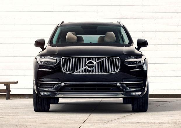 Volvo XC90 dorazí i v luxusní verzi
