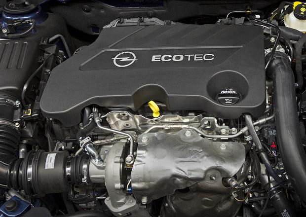 Opel představuje nový turbodiesel 2.0 CDTI (125 kW)