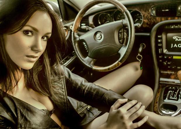 Auto Girl 2015: Soutěžte oceny za více než 175.000 korun. Končíme 31. srpna!