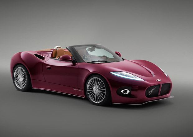 Spyker zbankrotoval, origin�ln� supersporty definitivn� kon��