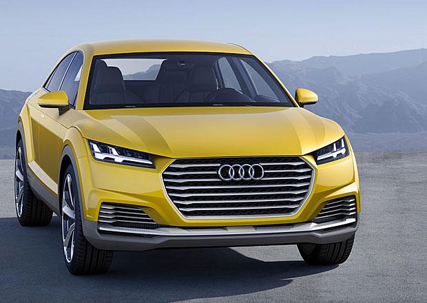 Šéf vývoje Audi potvrdil příchod třetí karosářské verze modelu TT