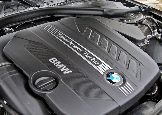 BMW skutečně vyvíjelo a testovalo motory V6