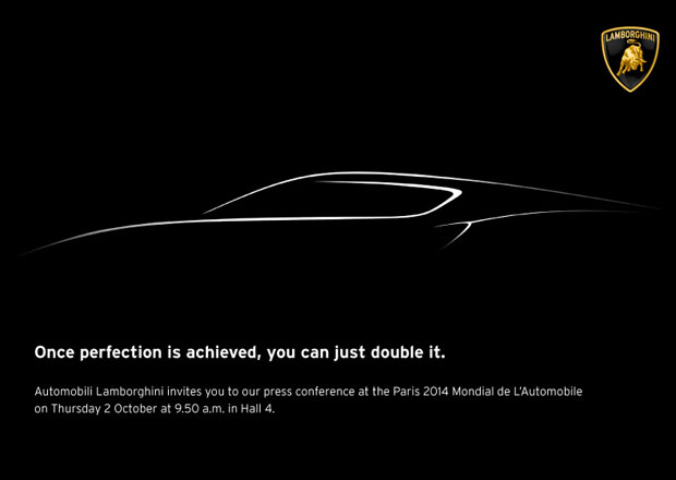 Lamborghini láká na premiéru nového auta. Bude to novodobá Espada?
