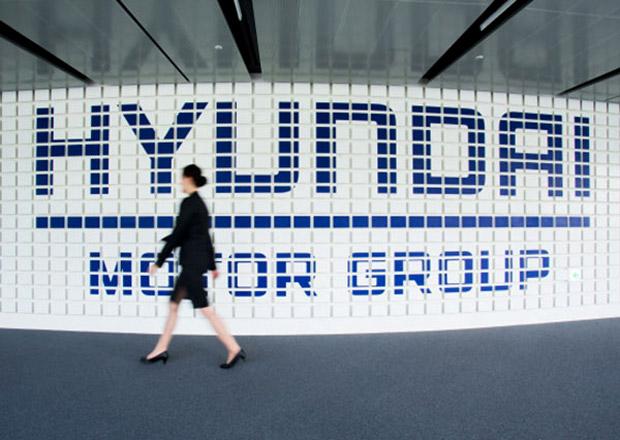 Hyundai plýtvá penězi, za pozemek pro ústředí utratí 10 miliard USD