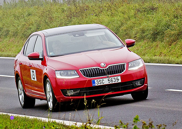 Škoda Economy Run 2014: Nejlepší to zvládli pod 3 litry na 100 km