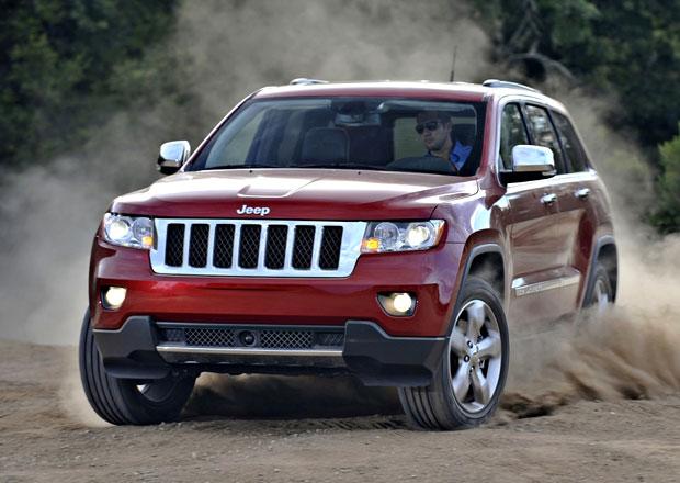 Chrysler svolává k opravě asi 189.000 vozů