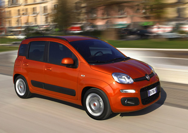 Fiat Panda: Prodej klesá, dojde k zastavení výroby