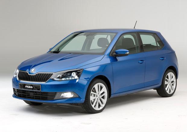 Škoda Fabia III: První statické dojmy a komentované video
