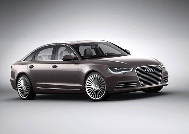 Volkswagen plánuje luxusní sedan pro Čínu